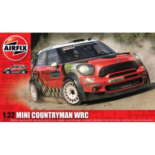 Airfix Mini Countryman WRC (1:32)
