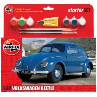 Airfix VW Beetle (1:32) (set)