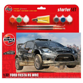 Airfix Ford Fiesta RS WRC (1:32) (set)