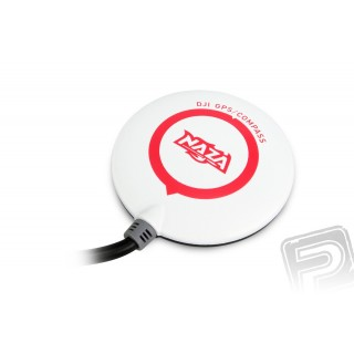 GPS modul pro NAZA-H