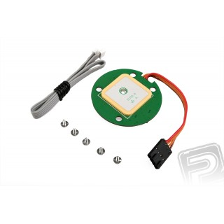 Phantom GPS modul
