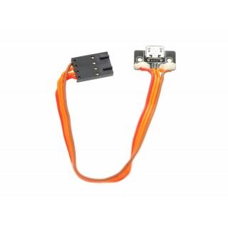 USB Interface (for P2&P2V&P2V+)