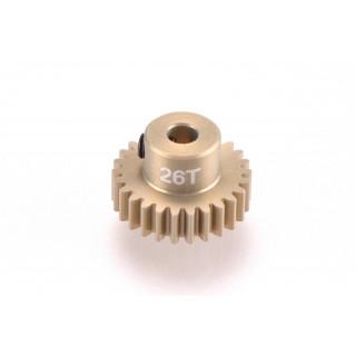Pastorek 26 zubů (modul 48DP)