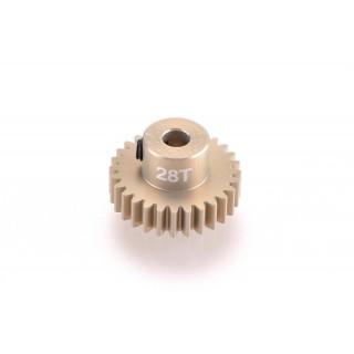 Pastorek 28 zubů (modul 48DP)