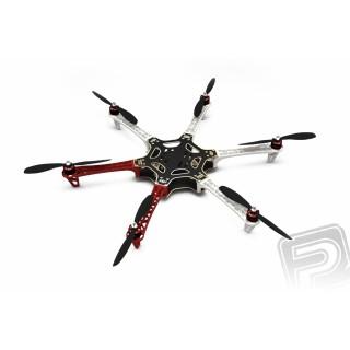 DJI - F550 ARF kit hexakoptéra
