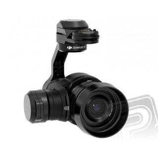 Kamera X5 se závěsem pro Inspire (včetně objektivu DJI MFT Lens) AKCE 2016