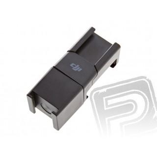 Rychloupínací držák mikrofonu 360 pro OSMO