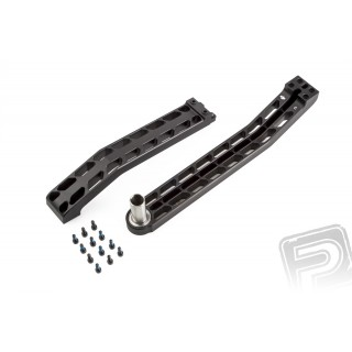 Ronin C Arm Kit (Right & Left Arms extended 80mm)