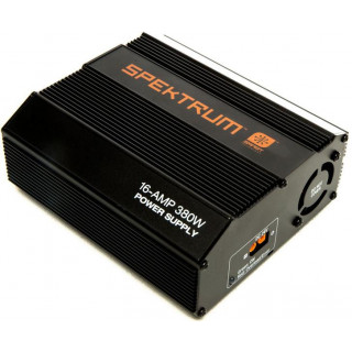 Spektrum Smart zdroj 16A 380W
