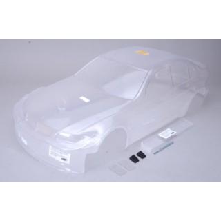 Karosszéria szett, BMW 320si WTTC, 2mm