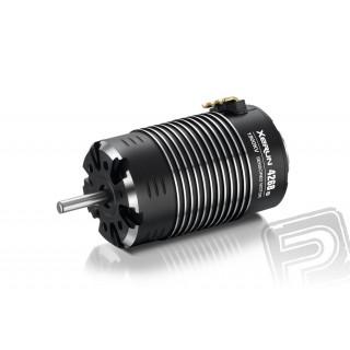 XERUN 4268 SD, 2600Kv OnRoad/GT - G2 - fekete