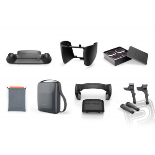 Mavic 2 PRO - Accessories combo (Professional)