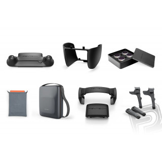 Mavic 2 ZOOM - Accessories combo (Professional)