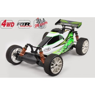FG FUN CROSS VW535 4wd RTR