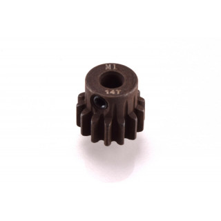 Fogaskerék 14 fogas (modul M1)