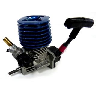SH 18 CXP Belsőégésű motor  (berántó zsinóros indítóval)