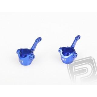 Alu első kerékagy – kék, 2db 102011