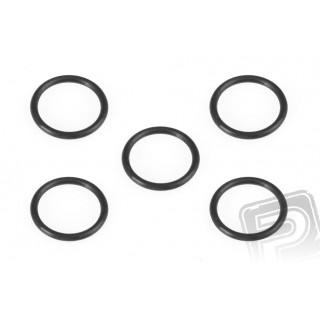 O-kroužek 2mm pro gumičk.unaš.MM 5ks