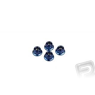 M4 anya – ALU 4 db - kék