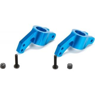 ECX 1:10 4WD - Alu hátsó kerékagy