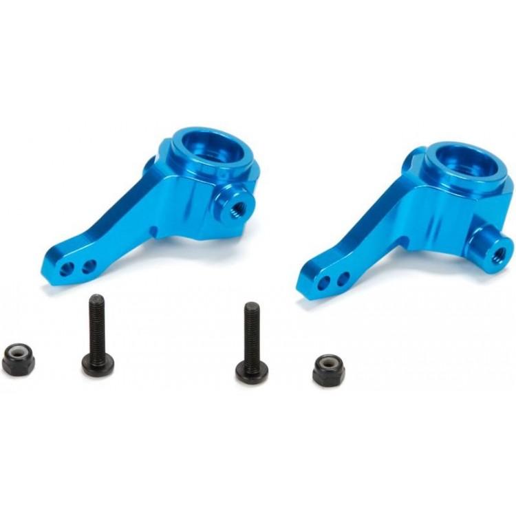 ECX 1:10 4WD - Blok řízení hliník