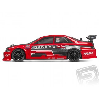 Maverick Strada DC 1/10 RTR Brushless Electric Drift Car