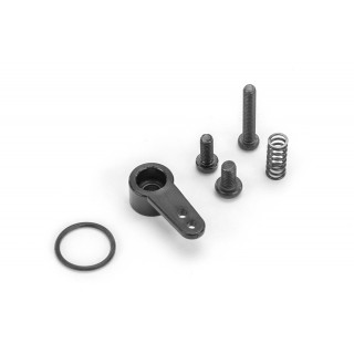 Drobné díly pro karburátor 20H (26LA)