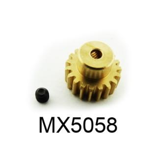 Pastorek 20 zubů (modul 64DP)