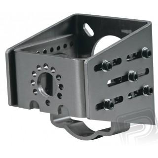 Stavitelné lože pro střídavé motory střední (do 35mm)