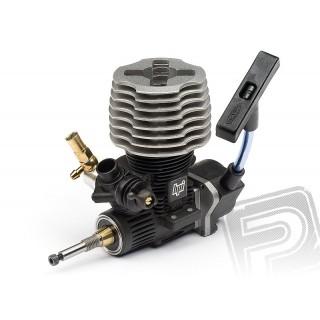 HPI - G3,0ccm motor rántós starterrel