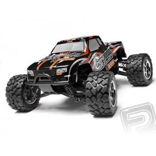Mini Recon 1/18 RTR s 2,4GHz soupravou