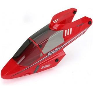 Blade CX/2: Přední část kapotáže červená