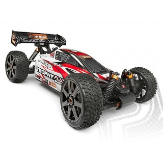 HPI Trophy Buggy RTR FLUX, 2,4GHz-es készlettel