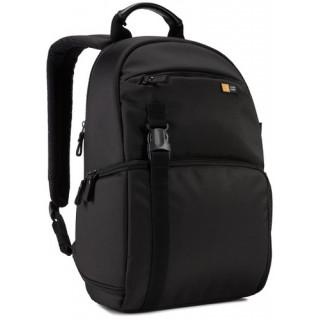 Bryker hátizsák - közepes (fekete)