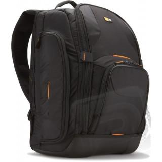 Professzionális hátizsák SLR-hez (fekete)