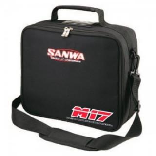 SANWA táska az M17-es adóhoz