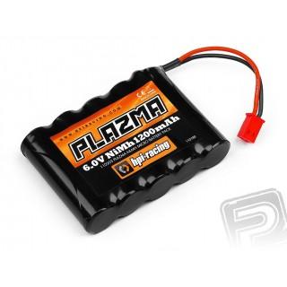 HPI - Plazma 6,0V 1200mAh NimH pro Micro RS4