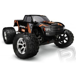 JUMPSHOT MT RTR s 2,4GHz RC soupravou