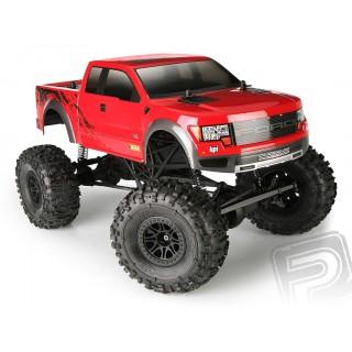 Crawler King, Ford Raptor RTR karosszériával és 2,4GHz készlettel