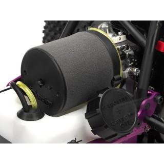 Molitanová vložka vzduchového filtru (sada 3ks. pro BAJA)