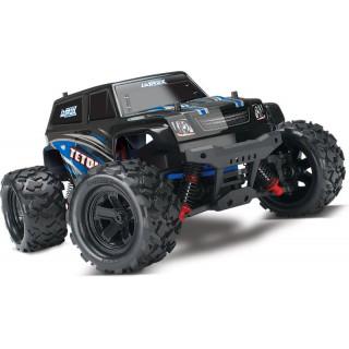 Traxxas Teton 1:18 4WD RTR kék