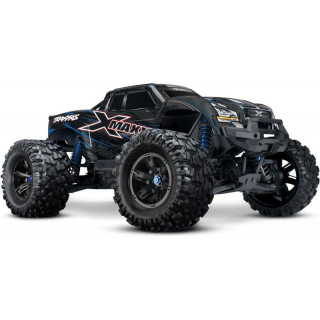 Traxxas X-Maxx 8S 1:5 4WD TQi RTR modrý