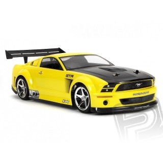 Karoserie čirá Ford Mustang GT-R (200 mm/rozvor 255 mm)
