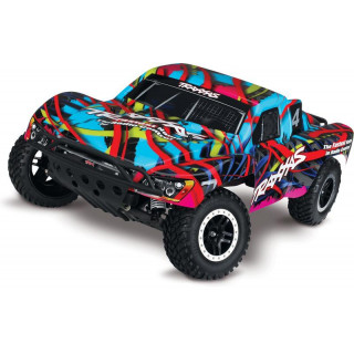 Traxxas Slash 1:10 RTR Hawaiian