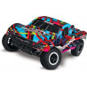 Traxxas Slash 1:10 VXL TQi RTR Hawaiian