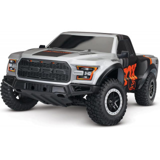 Traxxas Ford F-150 SVT Raptor 2017 1:10 RTR Fox