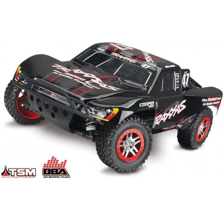 Traxxas Slash 1:10 VXL 4WD OBA TQi RTR Mike Jenkins