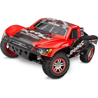 Traxxas Slash 1:10 VXL 4WD TQi RTR Mark Jenkin