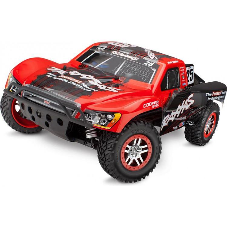 Traxxas Slash 1:10 VXL 4WD TQi RTR Mark Jenkin