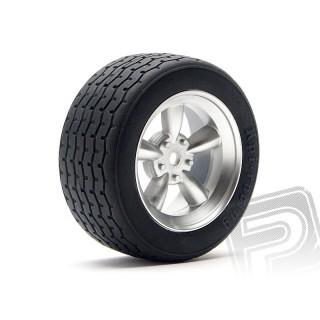 VINTAGE Racing gumik, 26mm, D keverék